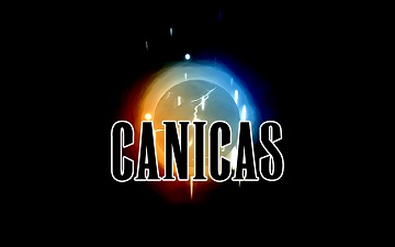 Canicas small